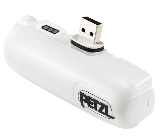 Petzl Nao Battery, 20 kb