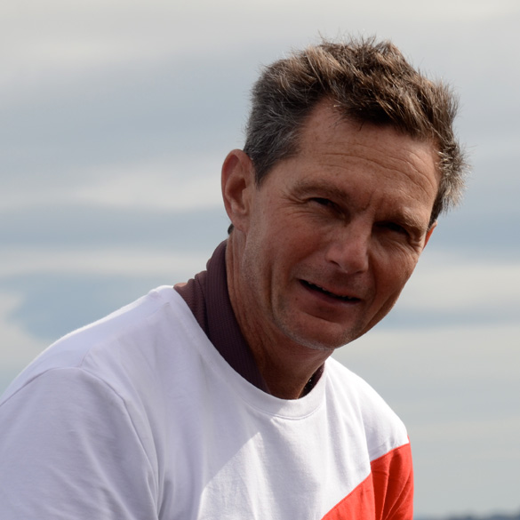 Terry Ralphs, 68 kb