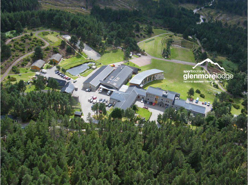 Glenmore Lodge, 141 kb