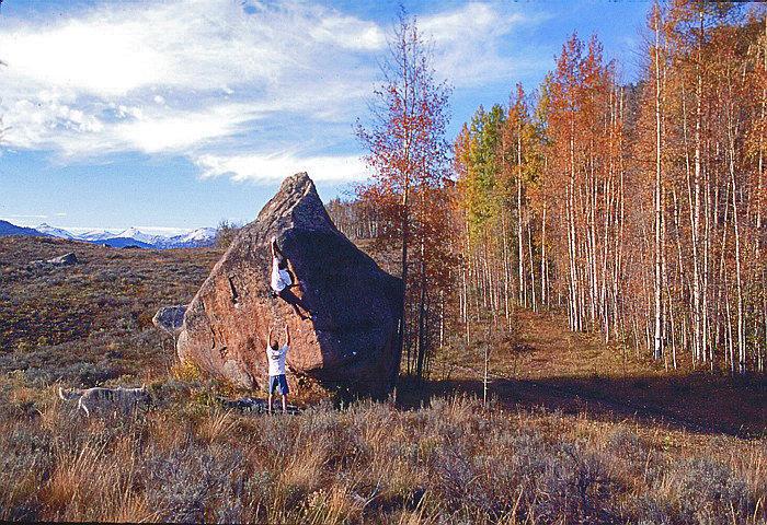 Metolius Bouldering #1, 180 kb