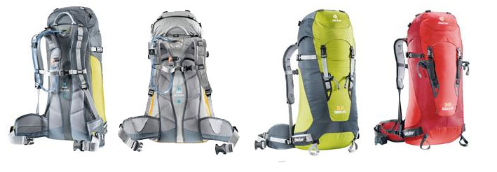 Joe Brown Deal Of The Month - Deuter Guide Lite 32 & 28SL #1, 35 kb