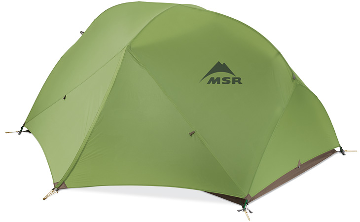 MSR Tent and Footprint offers. #2, 39 kb