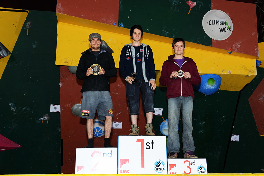 IFSC Junior Male Podium, 193 kb
