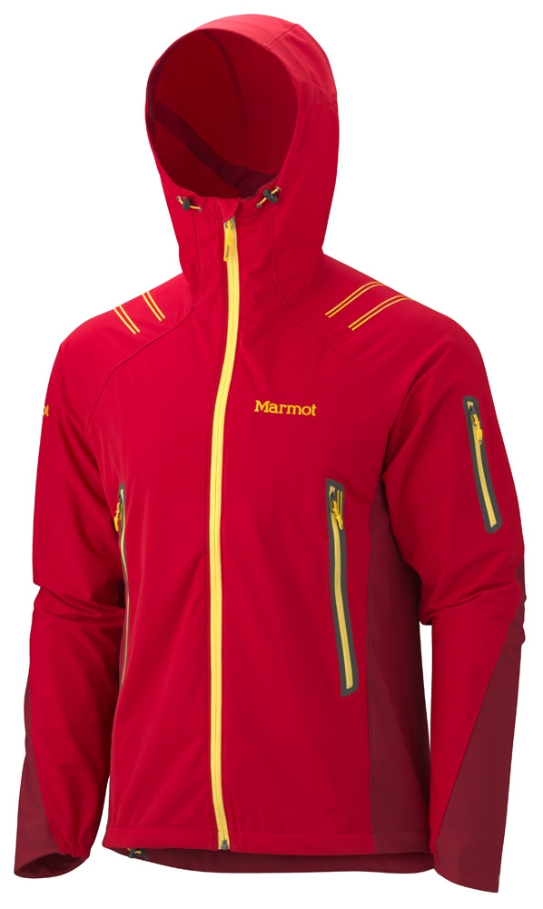 Marmot Vapor Trail Jacket, 155 kb