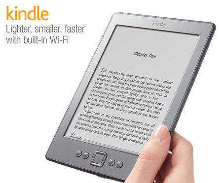 THE PRIZE: An Amazon Kindle loaded with climbing books published by Vertebrate Publishing, 28 kb