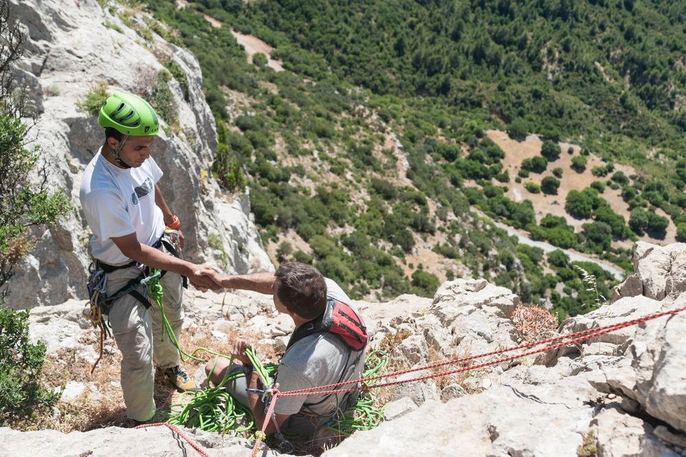 Bolting trip in Tunisia #2, 240 kb