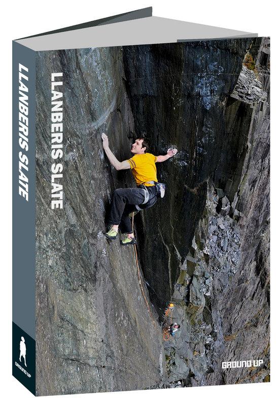 Llanberis Slate Cover, 159 kb