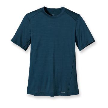 Patagonia Merino 1 SW T Shirt, 9 kb