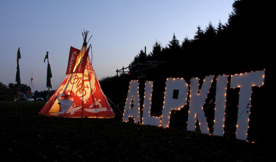 Alpkit Big Shakeout, 103 kb