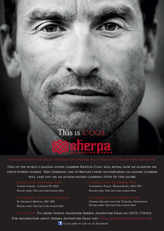 Sherpa Poster, 91 kb