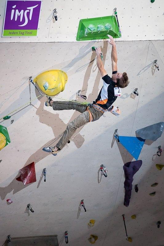 Jorg Verhoeven winning at Imst 2012, 82 kb