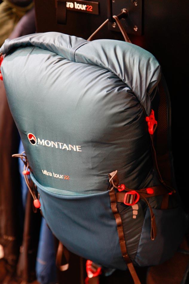 Montane Ultra Tour 22, 91 kb
