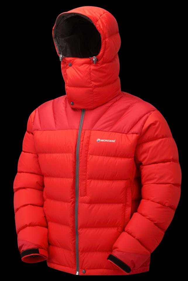 Montane Polestar Jacket, 41 kb