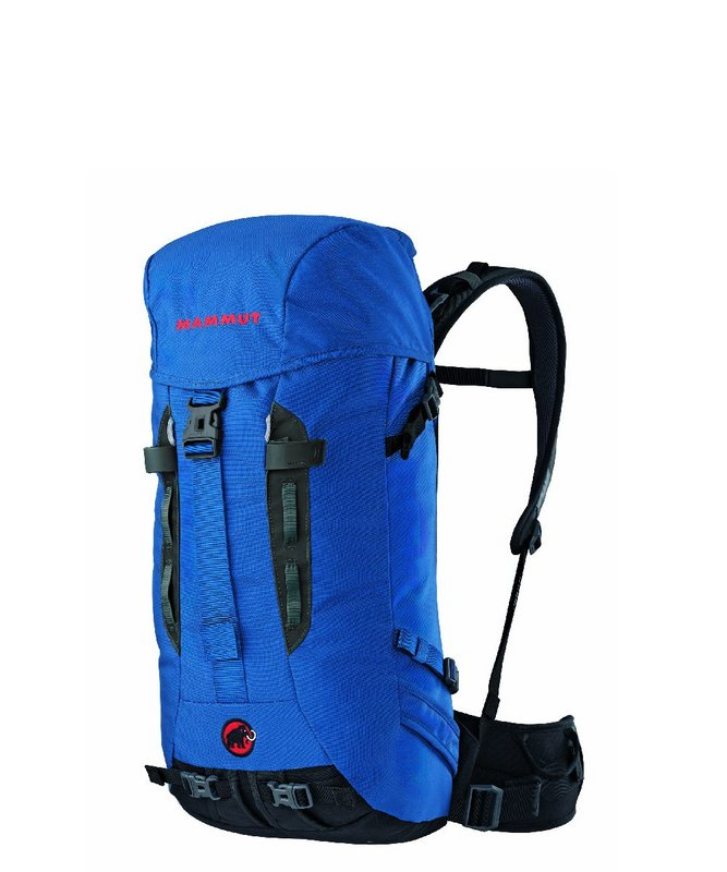 Mammut Trion Alpinist #1, 77 kb
