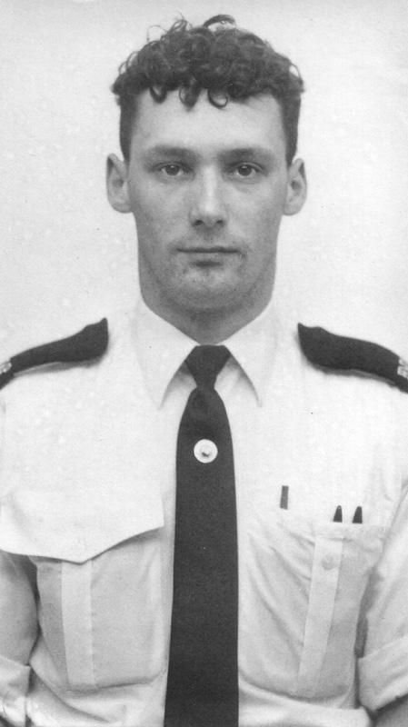 Nick Bullock, aged 22, Gartree Prison, 83 kb