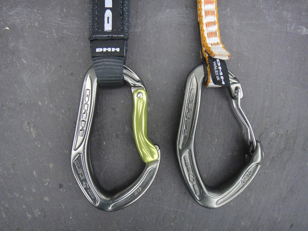 Alpha Clip (left) and Alpha Trad compare, 180 kb
