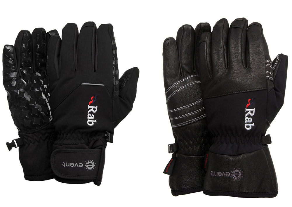 Joe Brown Deal Of The Month - Rab Latok & Guide Gloves #1, 105 kb
