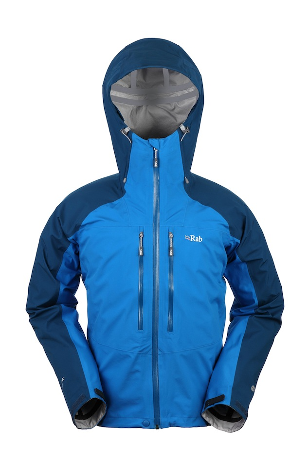 Rab Stretch Neo Jacket, 83 kb
