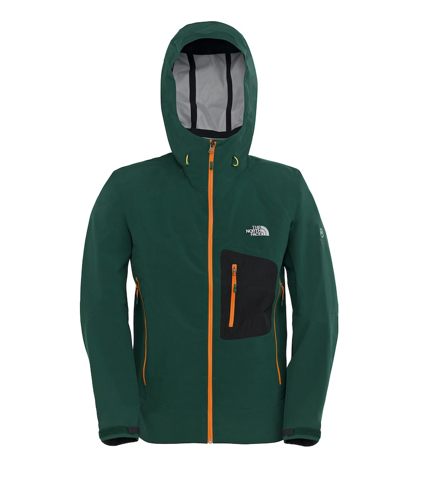 TNF Jammu Jacket, 67 kb
