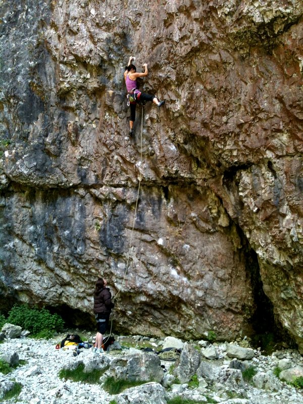 Ako Shillitoe on the initial section of Supercool, 162 kb