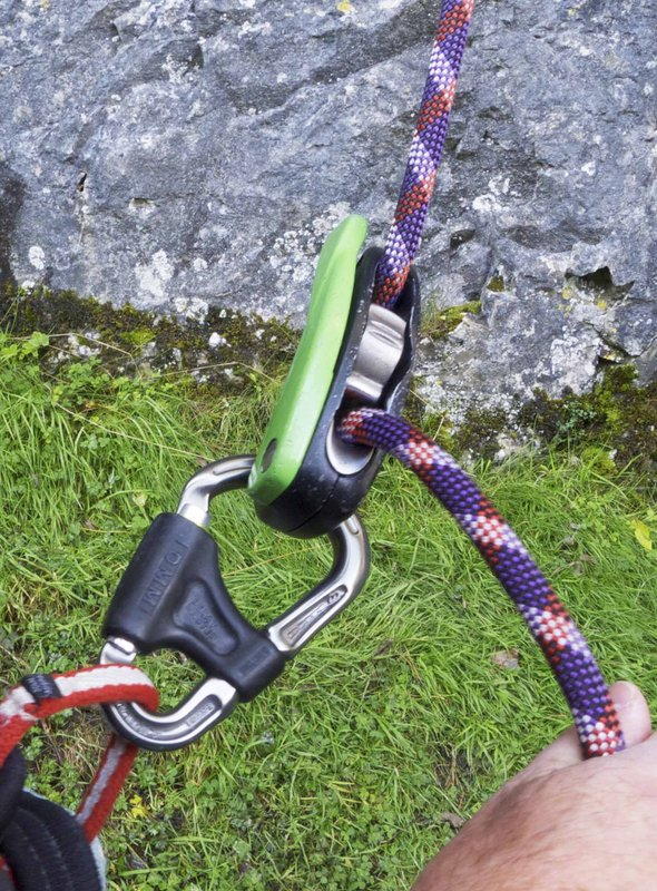 DMM Belay Master 2, 178 kb