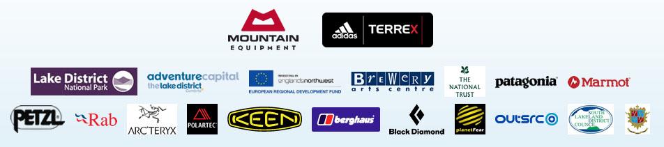 Kendal Mountain Festival Sponsors 2012, 51 kb
