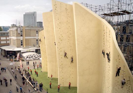 King Kong Wall, 45 kb