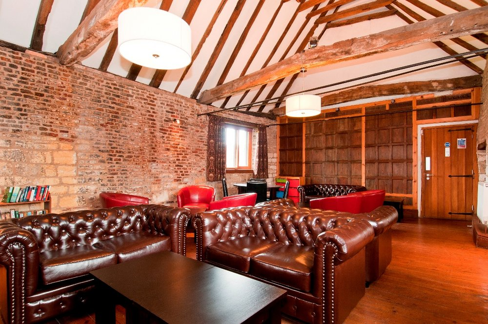 £340,000 refurbishment of historic YHA Beverley Friary set to increase its family appeal #2, 190 kb