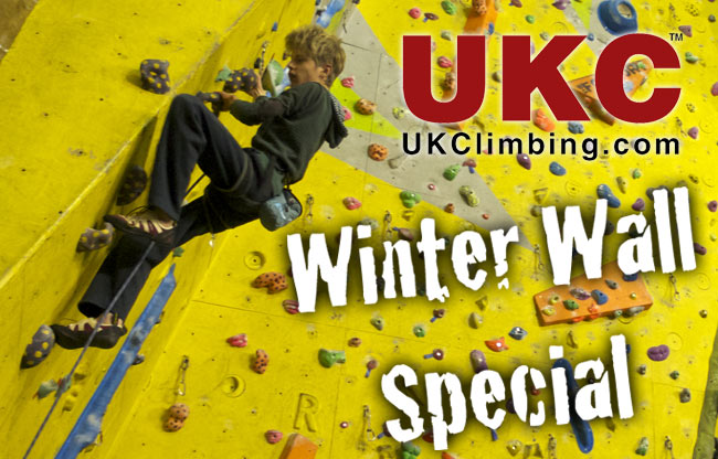UKC Winter Wall Special, 82 kb