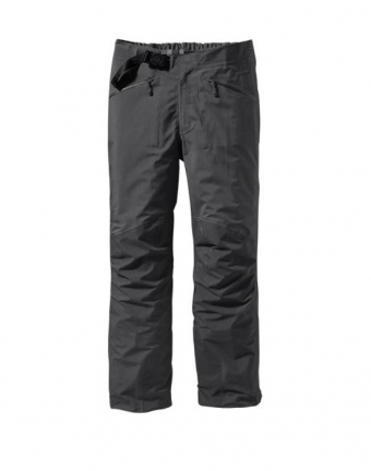 Triolet Pants - Forge Grey, 44 kb