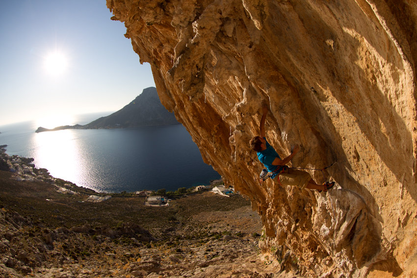 Two Weeks To Go Until The North Face Kalymnos Climbing Festival Begins #1, 182 kb