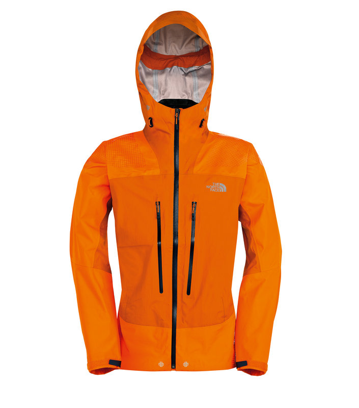 The North Face Meru Gore Jacket #2, 86 kb
