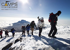 Premier Post: Leading expeditions for Camps International, 27 kb