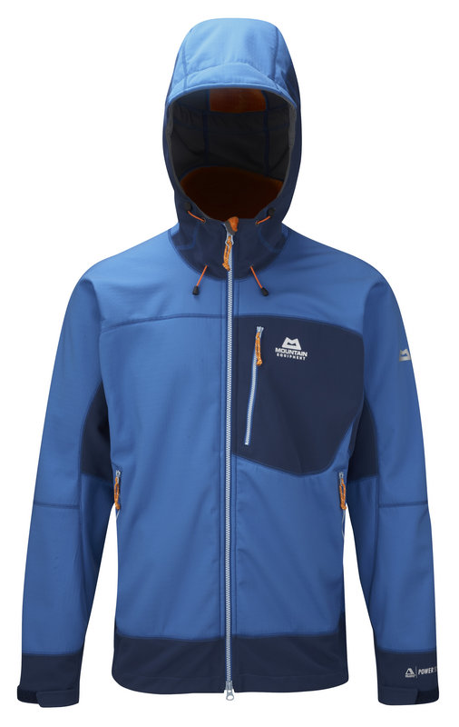 Mountain Equipment Pulsar Jacket #1, 62 kb