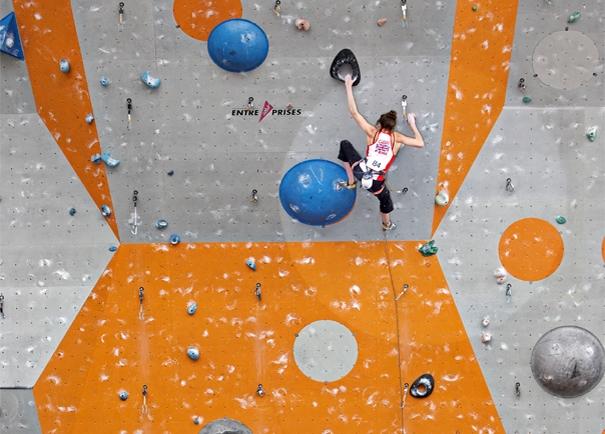 BMC Climbing Wall Managers Seminar, 216 kb