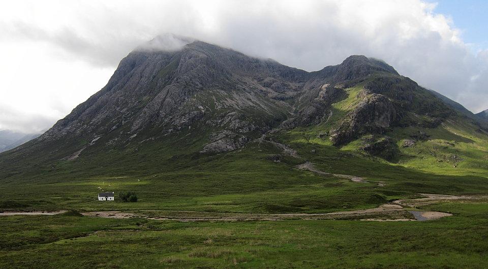 Buachaille Etive Mor from Altnafeadh, 105 kb
