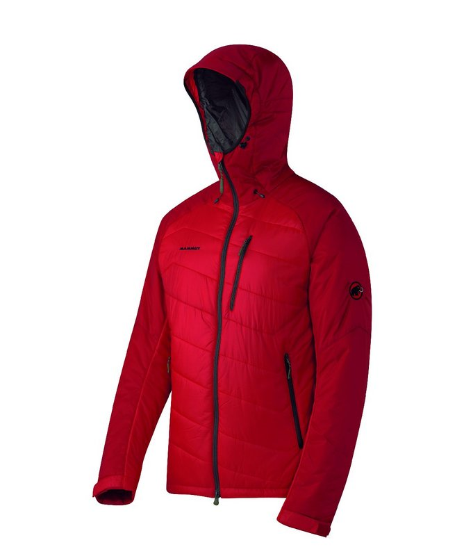 The Mammut Rime Pro Jacket, 54 kb