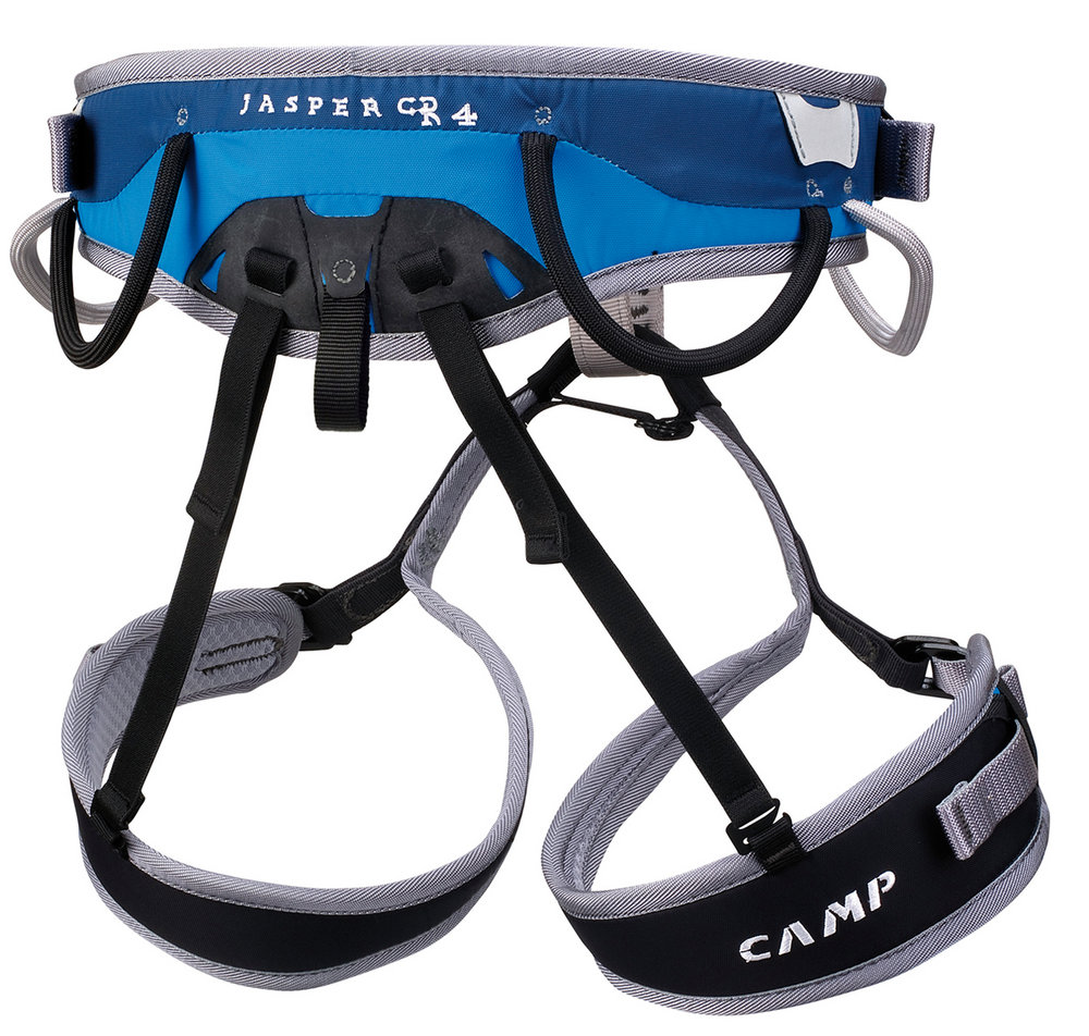 C.A.M.P. Jasper CR4 Harness - Rear, 225 kb