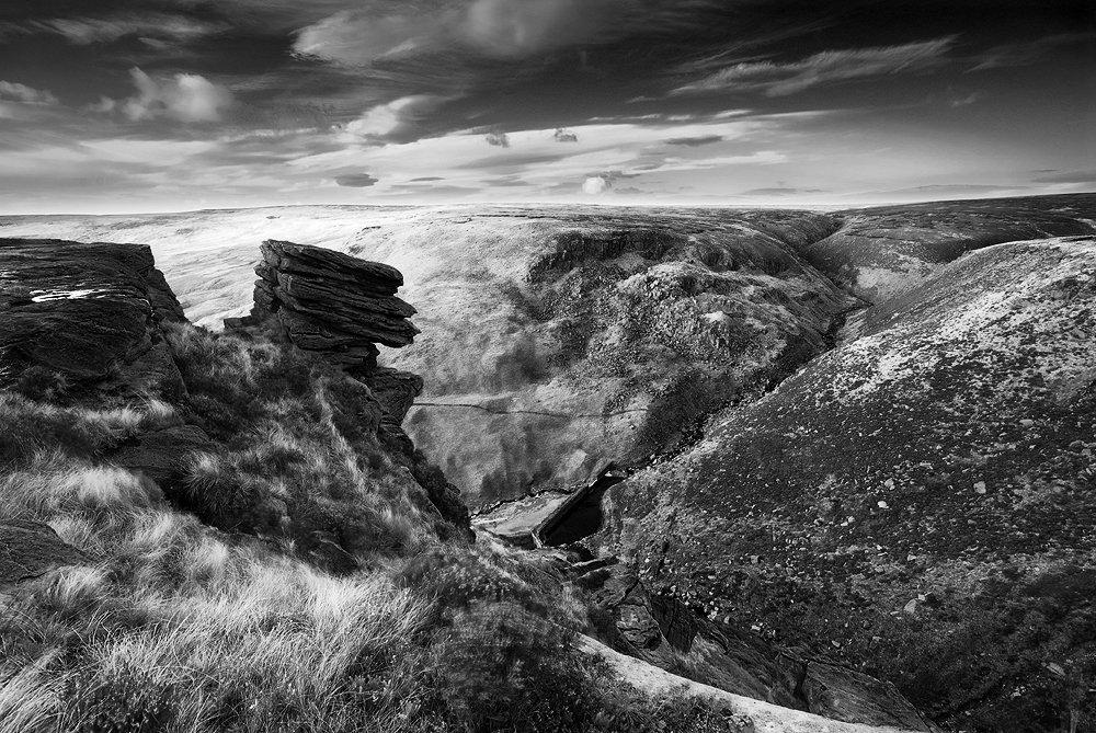Birchen Clough, Saddleworth Moor, 232 kb