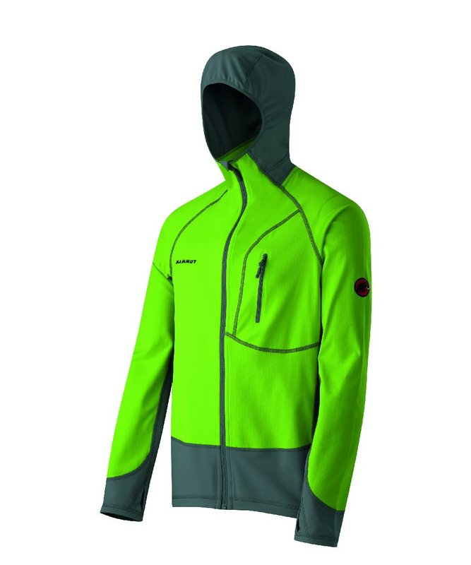 Kala Patar Tech Jacket, 59 kb