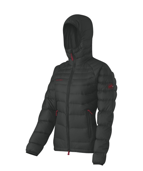 Miva Hooded Jacket, 26 kb