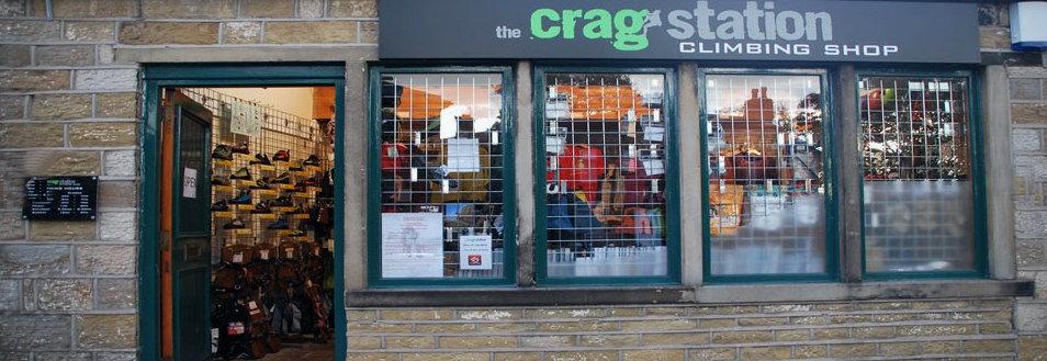 The Crag Station 1, 107 kb