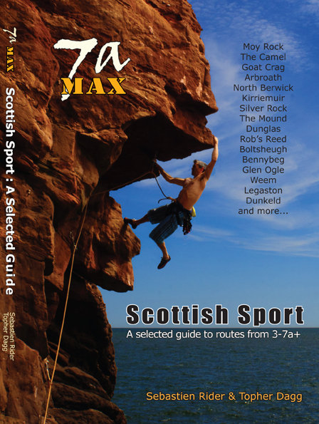 7aMax Scottish Sport - A Selected Guide, 135 kb