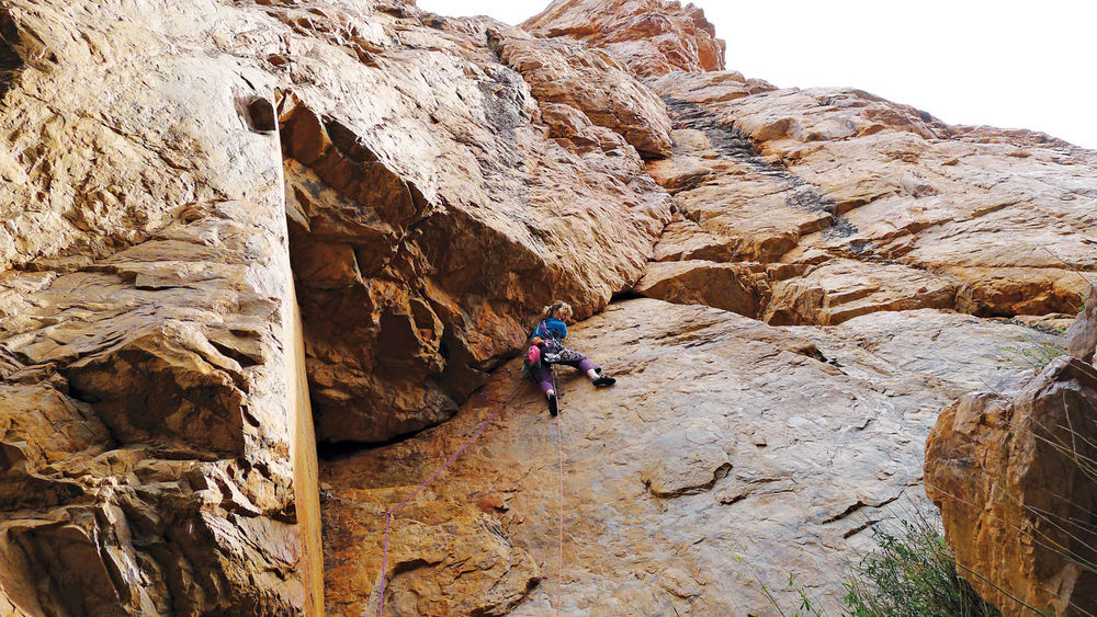 Emma Alsford on The Golden Compass, E1, Tower 3, White Dome, 237 kb