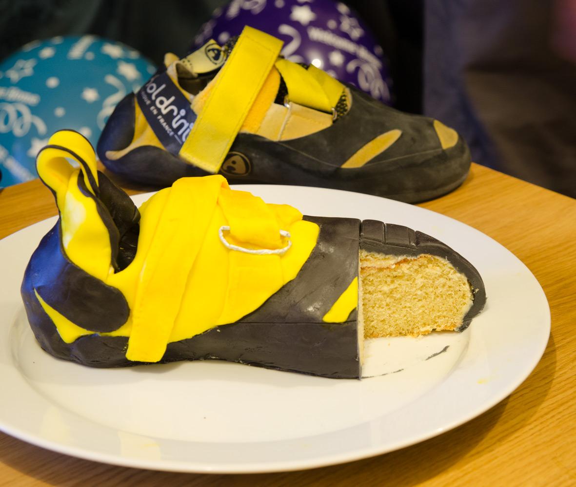 Andrea Boldrini Birthday Cake, 232 kb