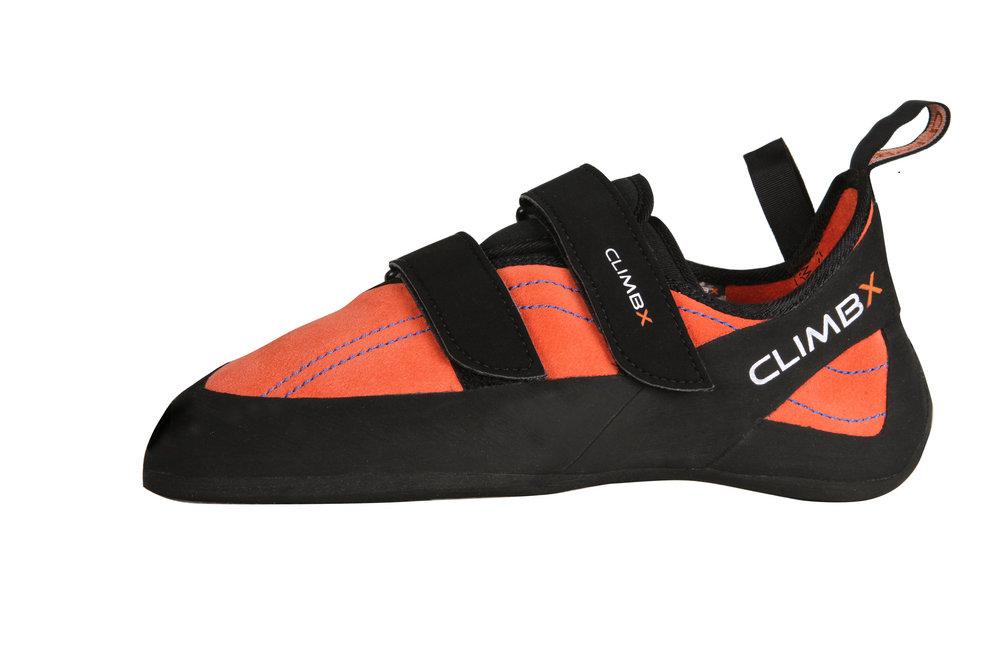 Climb X Drifter Velcro, 75 kb