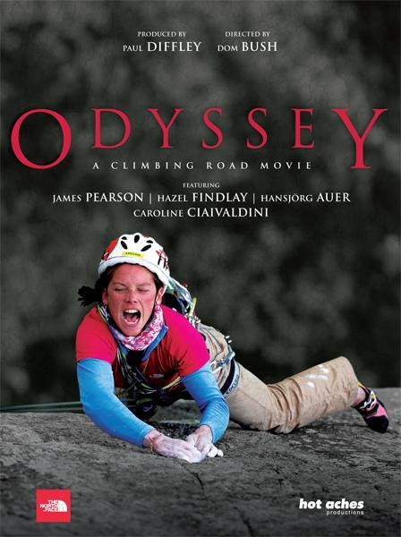 Odyseey Film, 106 kb