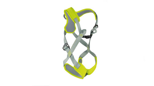 Edelrid Fraggle Harness, 11 kb