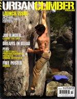 Urban Climber Magazine, 11 kb