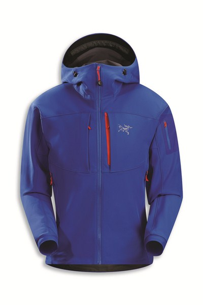 Gamma MX Hoody - Summit Sku , 25 kb
